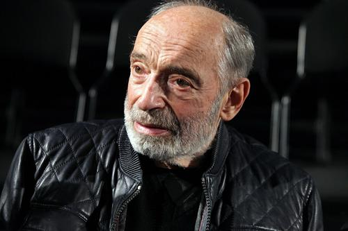 Валентину Гафту посмертно присужден спецприз ММКФ