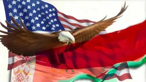 Отношения США и Белоруссии обострились ещё больше из-за сорванного путча