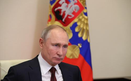 Кравчук оценил предложение Путина встретиться с Зеленским в Москве