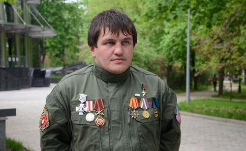 Судя по всему, власти Абхазии отправят героя ДНР Ахру Авидзбу в тюрьму надолго