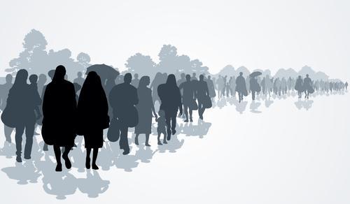 В России чрезвычайная ситуация в сфере демографии