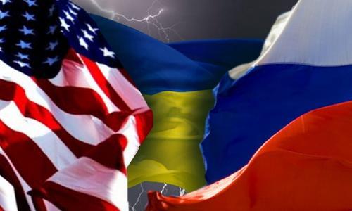 Вассерман: США не возражают против того, чтобы мы включили Украину в состав России