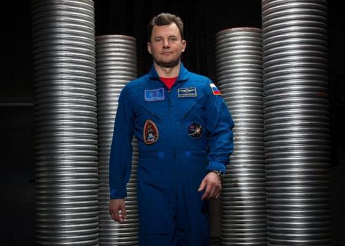 Герой России, космонавт Роман Романенко пойдет на выборы в Госдуму от Москвы