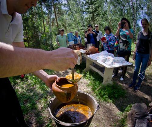 В Челябинской области спрос на экотуризм вырос почти на треть