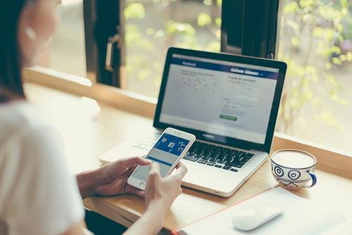 В работе Facebook Messenger и Instagram произошел глобальный сбой