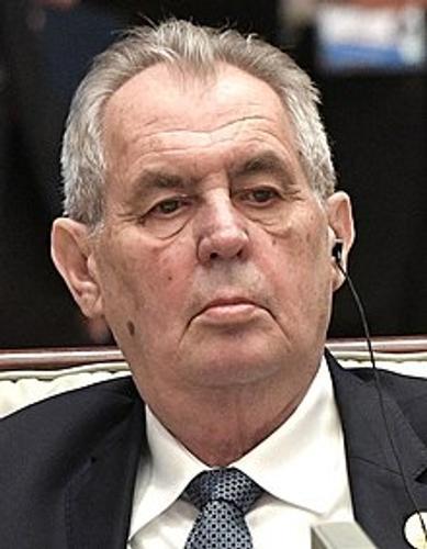 Президент Чехии Милош Земан заявил об отсутствии доказательств присутствия «российских агентов» во Врбетице