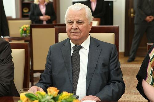 Леонид Кравчук заявил об историческом событии на переговорах по Донбассу