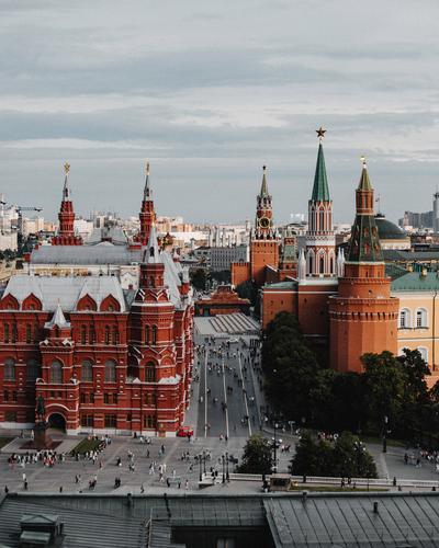 В Кремле назвали возможные сроки встречи Путина и Байдена