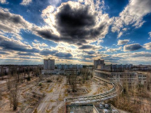 Чернобыльской катастрофе — 35 лет. Что происходит в загрязненных областях?
