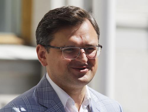 Глава МИД Украины назвал «красную линию» в переговорах по Донбассу