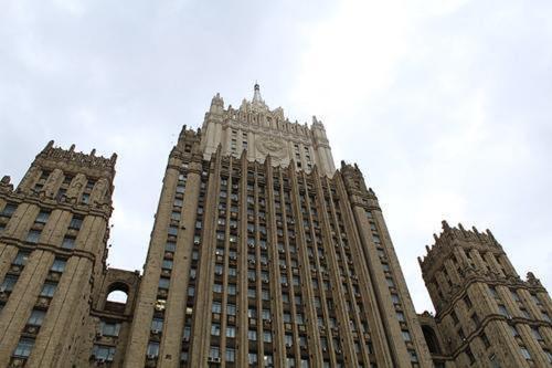 МИД России предупредил о выходе из Договора по открытому небу до конца мая