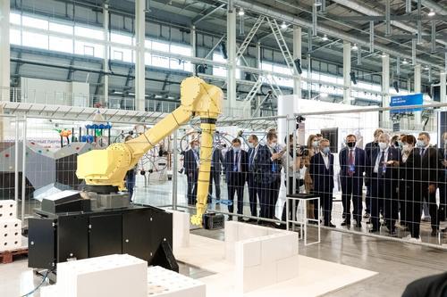 Эксперты: когда в России начнут печатать дома на 3D-принтерах