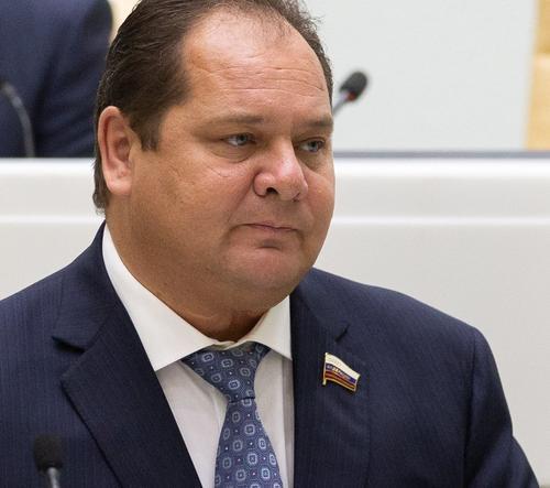 Губернатор ЕАО  Гольдштейн оценил идею Хуснуллина объединить регион с Хабаровским краем