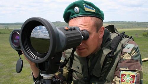 Погранслужба Украины сообщает, что отвод войск РФ от границы не произведён