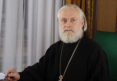 Митрополит Таллинский и всея Эстонии Евгений: о Пасхе в период ограничений, истине и «ритуалах»