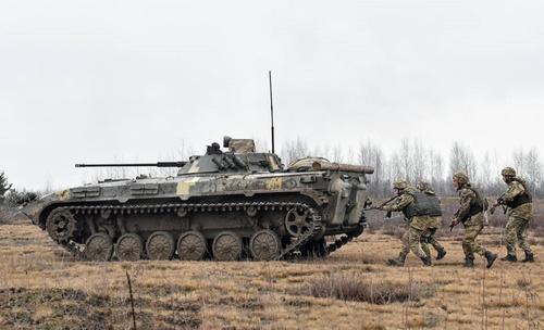 Военкор Дубовой предрек «полное уничтожение» ВСУ в случае нового масштабного наступления Киева в Донбассе