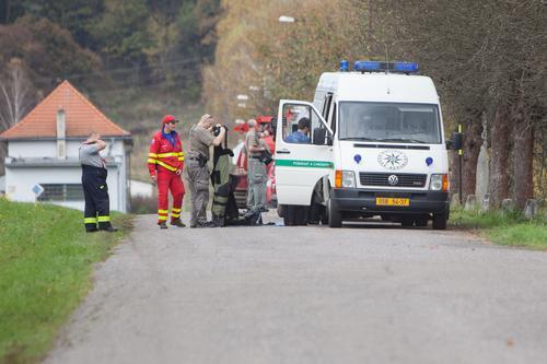 Бывший глава военной разведки Шандор раскритиковал чешские власти за обвинения в адрес России