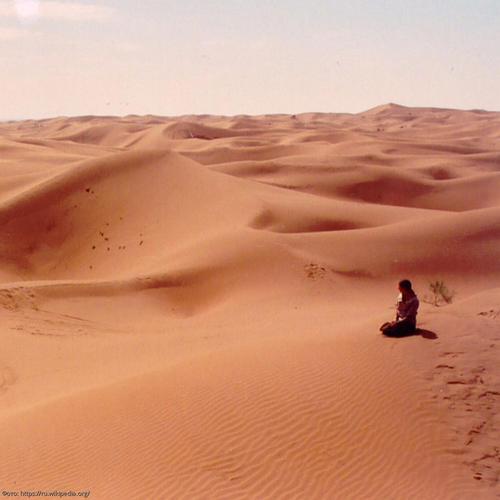 Ближний Восток превратится в климатический «ад»