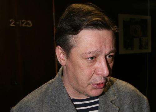 Ефремов рассказал о своей повседневной жизни в колонии