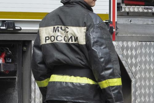 При пожаре в частном доме в Подмосковье пострадали трое детей и трое взрослых