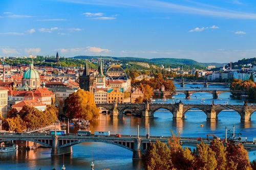 В Чехии скоро отменят обязательное ношение респираторов