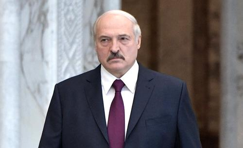 Лукашенко пригрозил ЕС проблемами из-за санкций в отношении Белоруссии