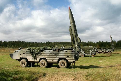Avia.pro: армия Украины отработала условный ракетный удар по российским военным в Крыму