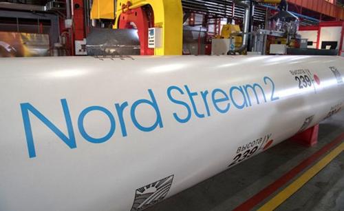 Москва и Берлин уже договариваются о поставках водорода?