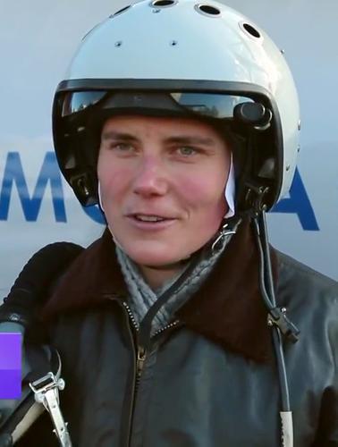 Анна Кикина вошла в состав экипажа для полета на МКС