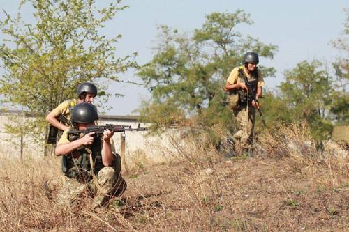 Генерал ВСУ Кривонос назвал «единственную силу», которая «отбивает желание» у России «нападать» на Украину