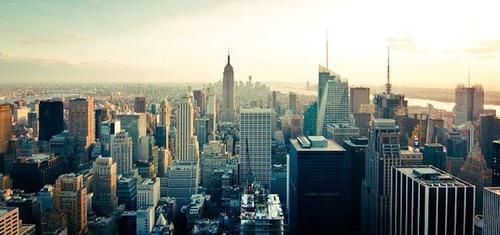 Баллотирующийся на пост мэра Нью-Йорка уроженец Томска заявил, что россиянам стоит быть позитивнее