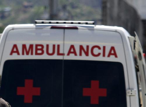 Количество жертв обрушения метромоста в Мехико увеличилось до 23