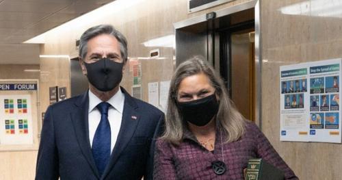 Американские «вампиры» съезжаются в Киев