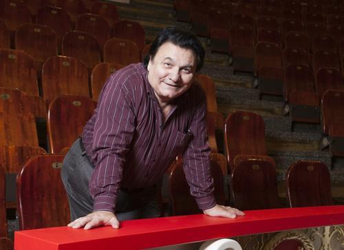 Народный артист России, дрессировщик Михаил Багдасаров умер от последствий COVID-19