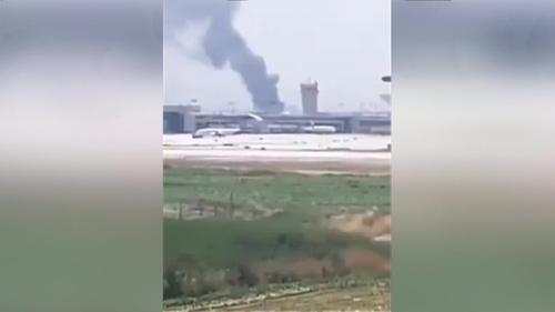 В результате атаки Израиля на склад в сирийской Латакии один человек погиб, еще шестеро ранено