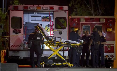 На жилой дом в Миссисипи упал небольшой самолет, есть погибшие