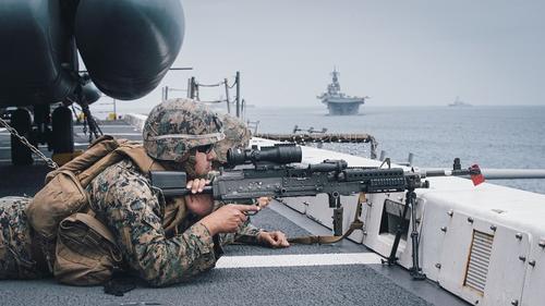 Портал Sohu объяснил, почему США не смогут захватить Россию за семь дней в случае войны