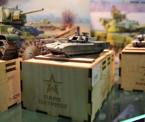 Военный музей в парке «Патриот» обокрали. Похитили 400 экспонатов времён Великой Отечественной войны