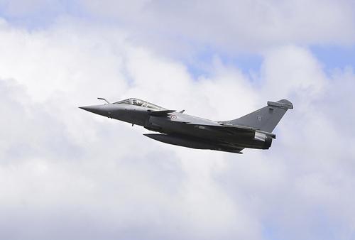 Avia.pro: войска ДНР и ЛНР уничтожат французские Dassault Rafale на подлете в случае их попытки нанести удары в Донбассе