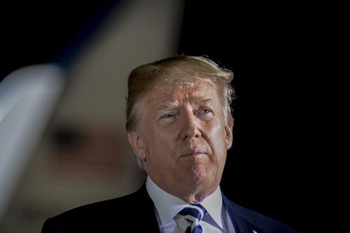 Трамп назвал сохранение блокировки его аккаунтов в соцсетях «позором для США»