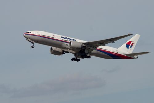 Украинский журналист Гордон: у США якобы есть доказательства «вины» России в уничтожении Boeing MH17 в Донбассе