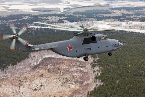Глава Госпогранслужбы Украины поведал, почему военные не сбили российский Ми-8 в небе над Сумской областью