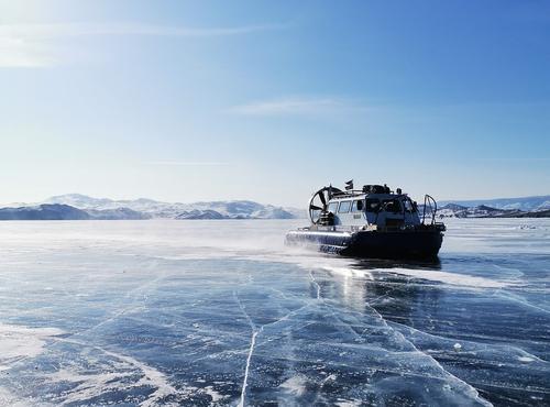 Чешская туристка рассказала о местах, которые ее впечатлили в Сибири