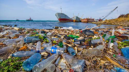 Загрязнение микропластиками: ситуация SOS