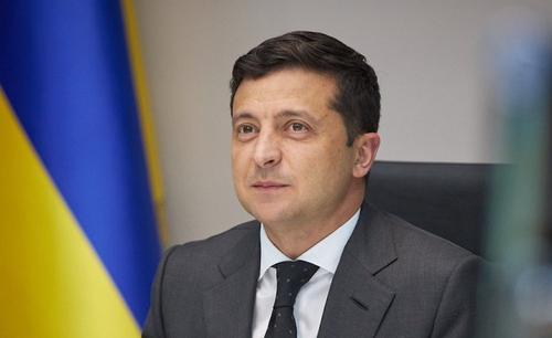 Встреча Зеленского и Блинкена началась в Киеве