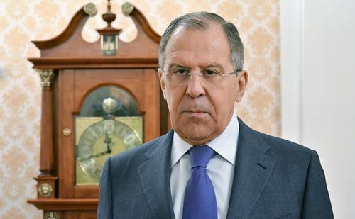 Лавров: Россия призывает страны не вмешиваться во внутренние дела
