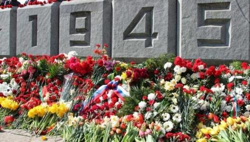 9 мая в Риге: ограничения, наблюдения и запреты