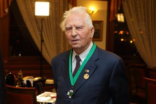 Бывший секретарь ЦК КПСС Егор Лигачев скончался