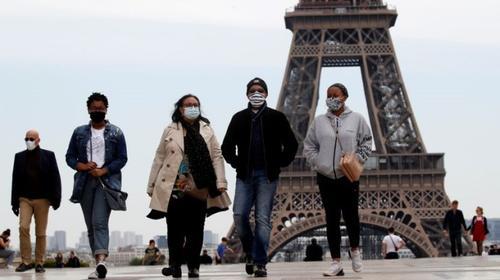 Covid-19: Франция разделит страны на три категории для зарубежных поездок