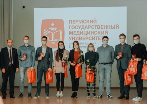 Награды для своих. Пермский студент-медик в знак протеста отказался от медали за борьбу с коронавирусом